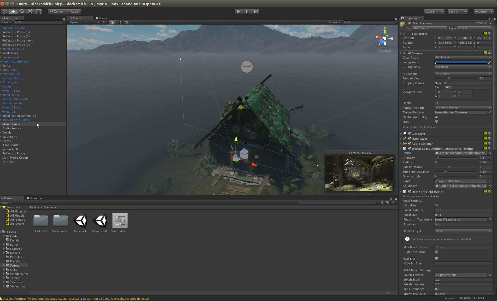 Download unity 3d for ubuntu | Unity 3D Games Editor Is Now