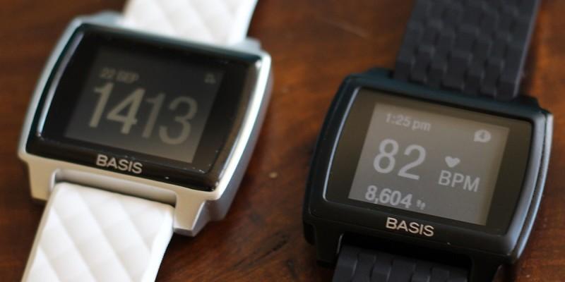 Basis Peak – Software reliability and heart rate sensor