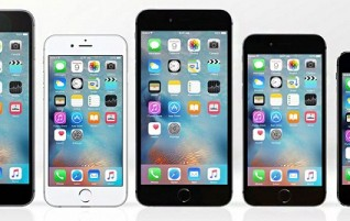 Convert an iPhone 16GB to 128 GB