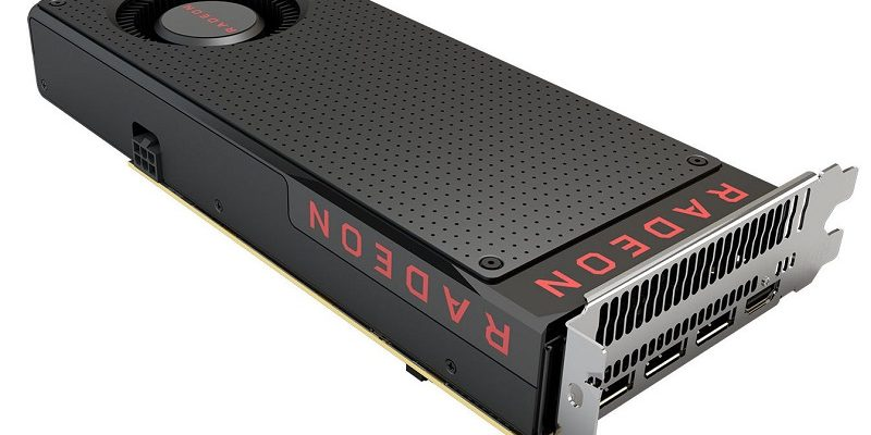 AMD Radeon RX 480 is the most affordable graphical able to deal with virtual reality