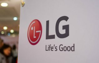 LG will use Intel's factories to create their own processors