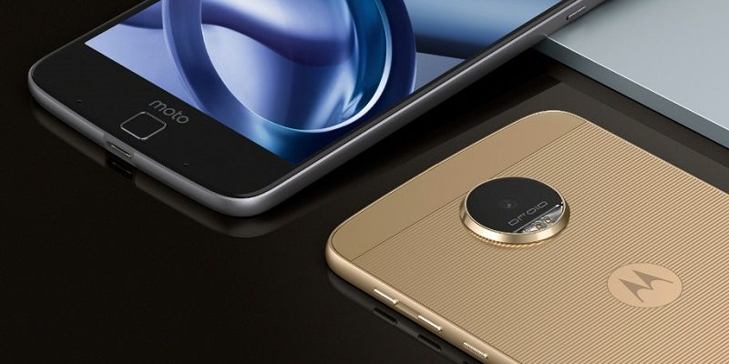 Five details of the Moto Z tracks that give us the best and worst of one of the most anticipated smartphones