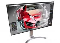 Monitors with HDR