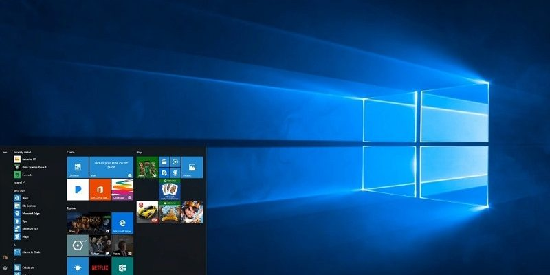 Windows 10 Cloud is completely filtered, so is Microsoft's answer to Chrome OS