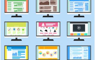 Common DIY web design mistakes to avoid