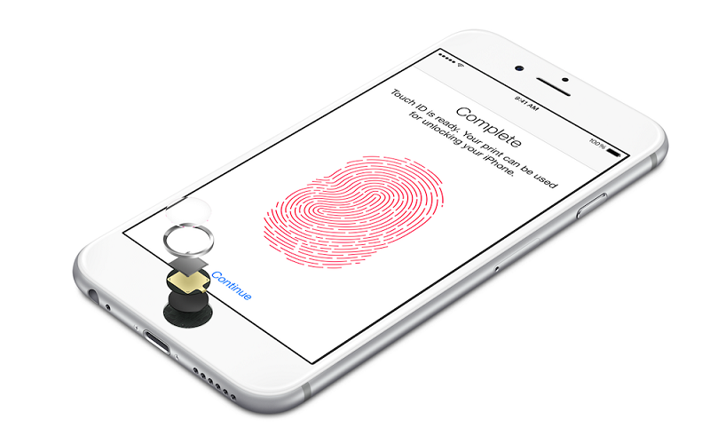 Is your smartphone well protected with the fingerprint? This is how