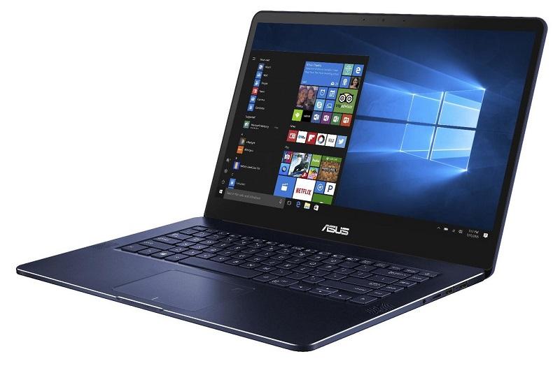 ASUS ZenBook Pro