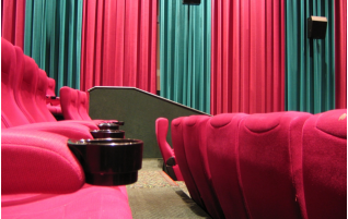 Top tips for choosing the best seating for your home cinema