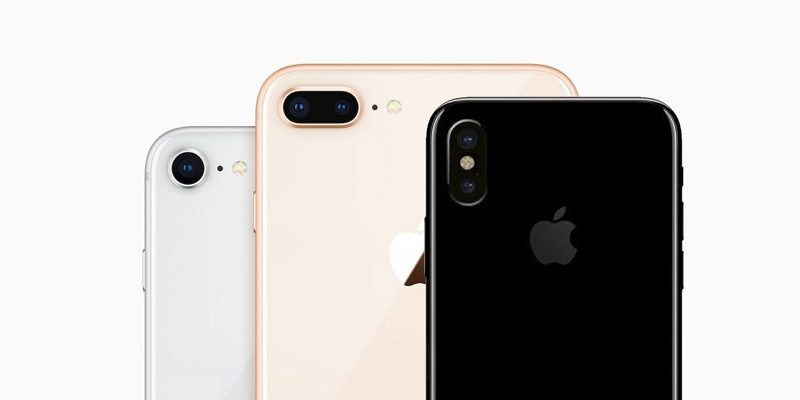 iPhone X, iPhone 8 and iPhone 8 Plus: What their cameras and technology are like?
