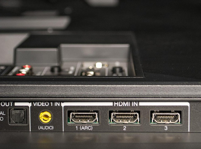 HDMI ARC and eARC