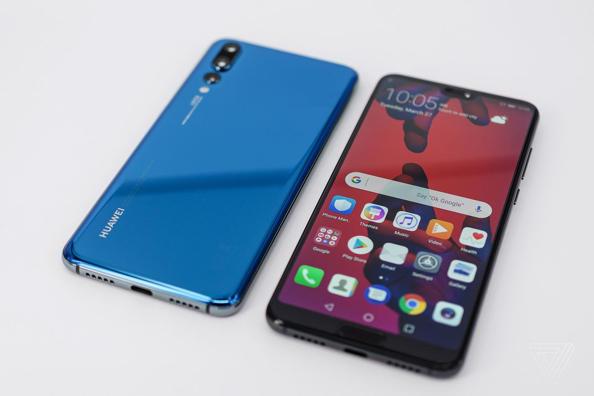 Best Smartphones Of The Year 2018