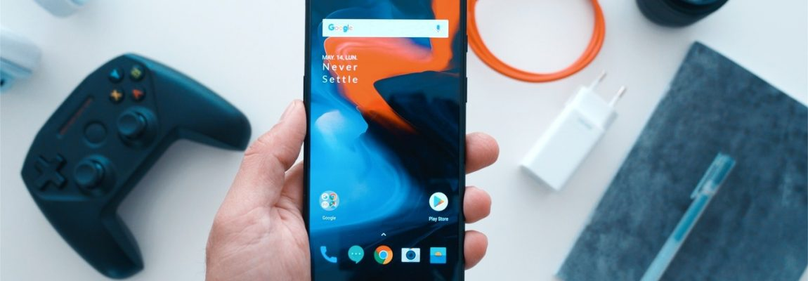 OnePlus 6, an improvement on what was already good