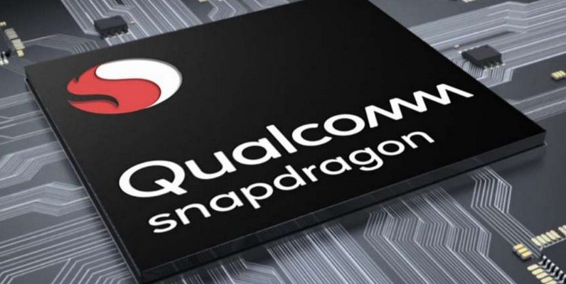 The Qualcomm Snapdragon 710 to the mid-range of the future, the family Snapdragon 600 in danger