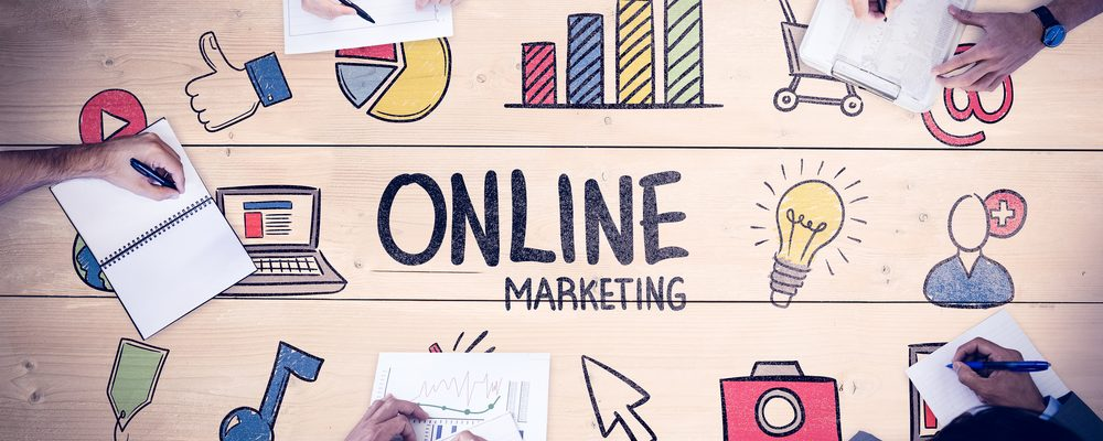 7 online marketing strategies that work almost always
