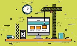 create a web page