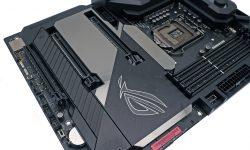 ASUS Z390 Motherboards ROG