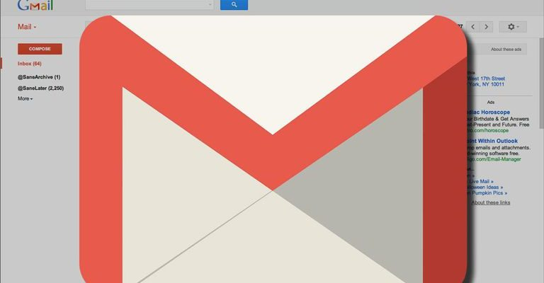 Secure Gmail mail with message encryption
