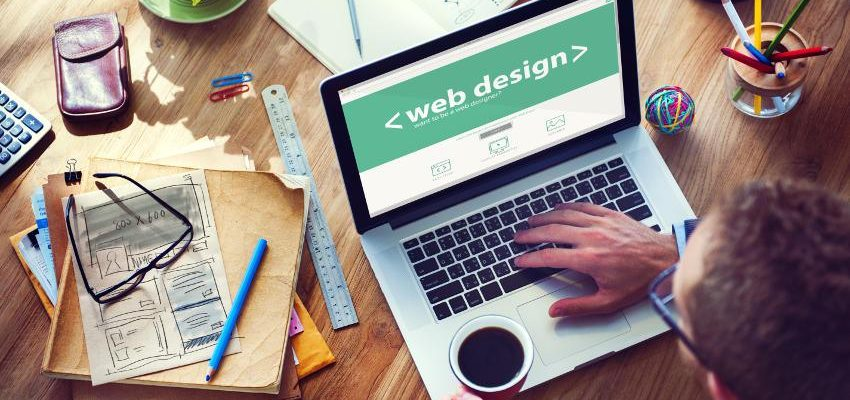 5 Strategic changes of Web Design