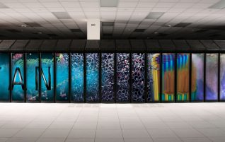 The Most Outstanding Supercomputers Of All Time