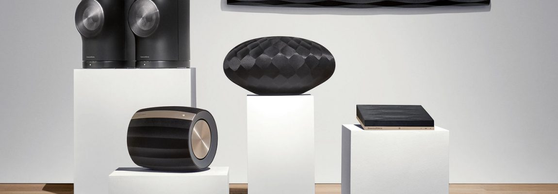 Bowers & Wilkins Formation: The brand's commitment to bring wireless HiFi audio to our homes
