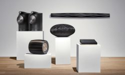 Bowers & Wilkins Formation