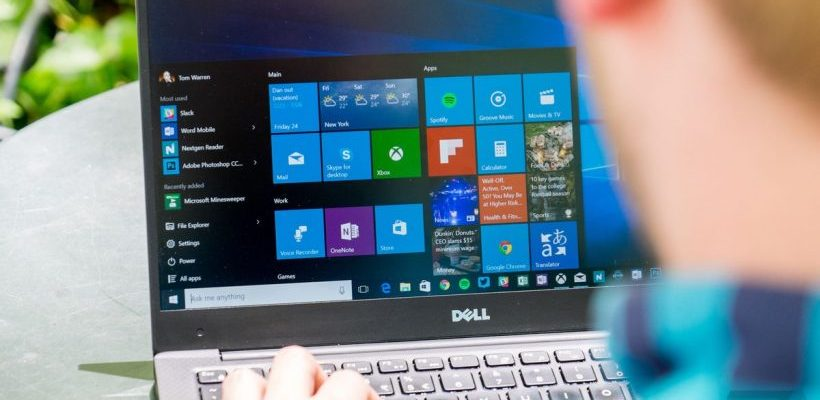 Speed ​​up Windows 10: Three tricks without having to install any software