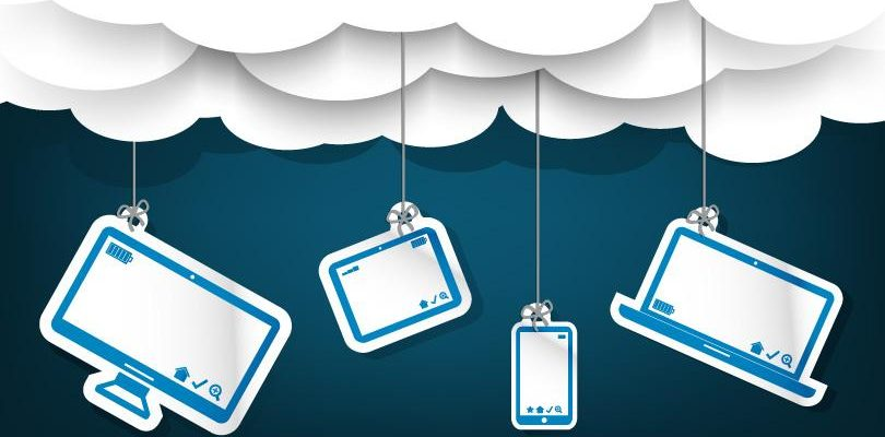 What is cloud storage and what are the most used platforms?