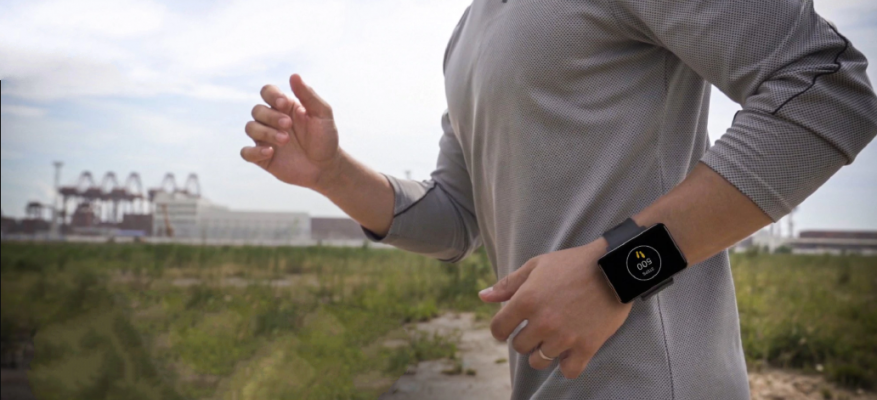LEMFO LEM T: Review of a smartphone for your wrist