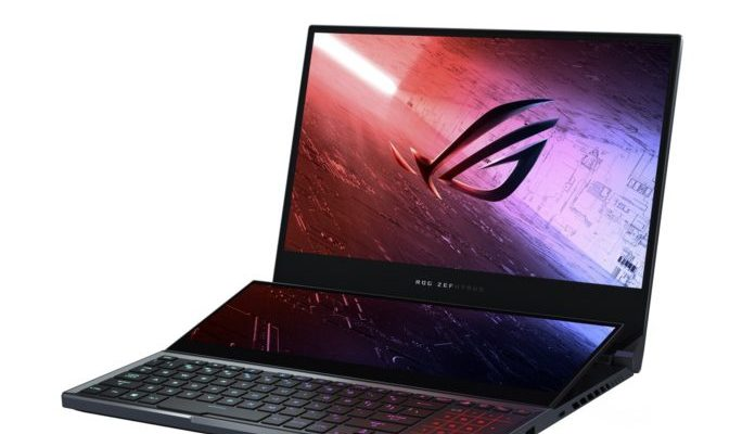 ASUS RoG announces new gaming notebooks with Intel Core H 10th gen and NVIDIA GeForce RTX SUPER