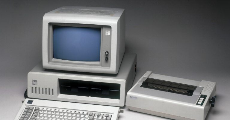 The 11 technological inventions that changed the world