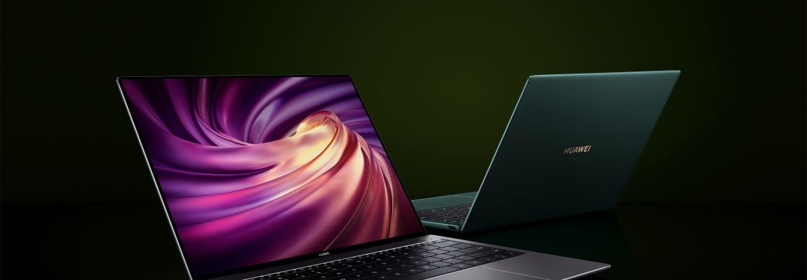 Huawei MateBook X Pro 2020 Review: The MacBook with Windows!