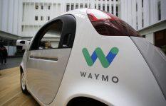 Honda wants Waymos