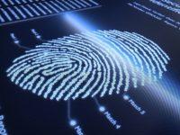Smartphone Fingerprint