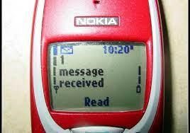 A Brief History of the Mobile Phone